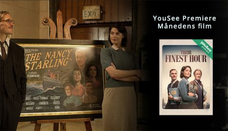 The Finest Hour - YouSee Premiere November